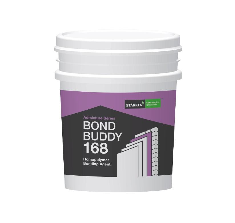 bonding_bond buddy 168